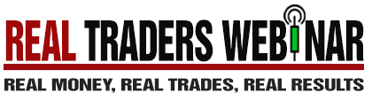 Real Traders Webinar | Only The Best Trading Strategies